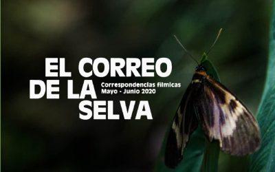 Cineastas amazónicos y cineastas del mundo unidos por el correo de la selva