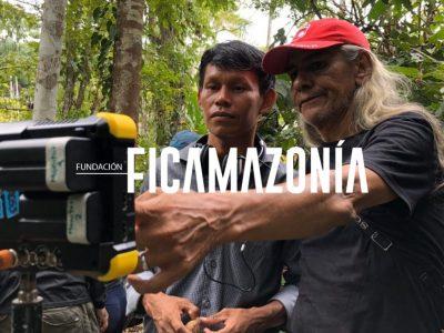 """Procesos de formación: """"Ficamazonía da voz a la selva amazónica""""- Taller de Narración Audiovisual Frontera Verde"""