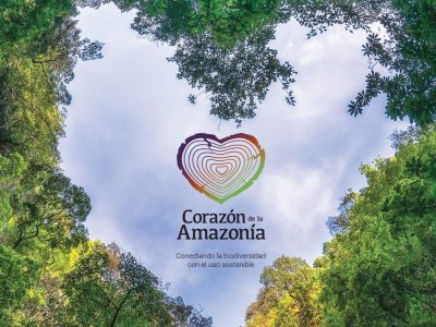 Corazón de la Amazonía: Por la conservación de la biodiversidad en la Amazonía