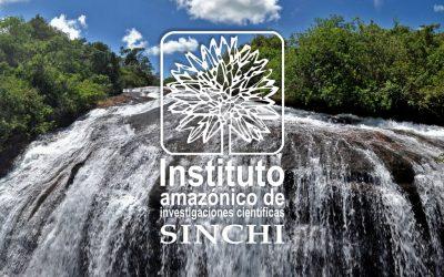 SINCHI: Contribución científica en pro de la Amazonía