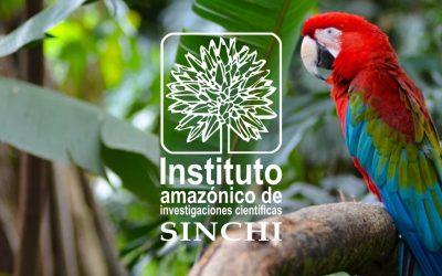 """Presentación de la Revista """"Colombia Amazónica No 12"""""""